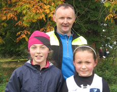 Laois Novice and Even Ages Cross Country Championships