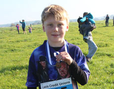 Laois Uneven Ages Cross Country Championships