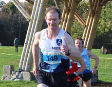 Laois Senior Cross Country Championships 2014