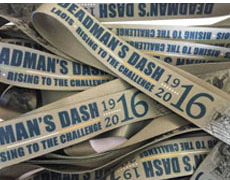 The Deadman's Dash 2016