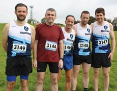 Intermediate Cross Country Championships 2016