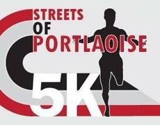 Streets of Portlaoise 5k 2017